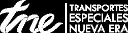 logo TNE – Transportes Especiales Nueva Era