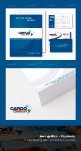 Papelería Cargo Trading