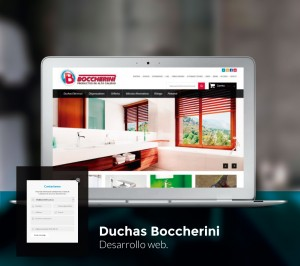 Duchas Boccherini Website